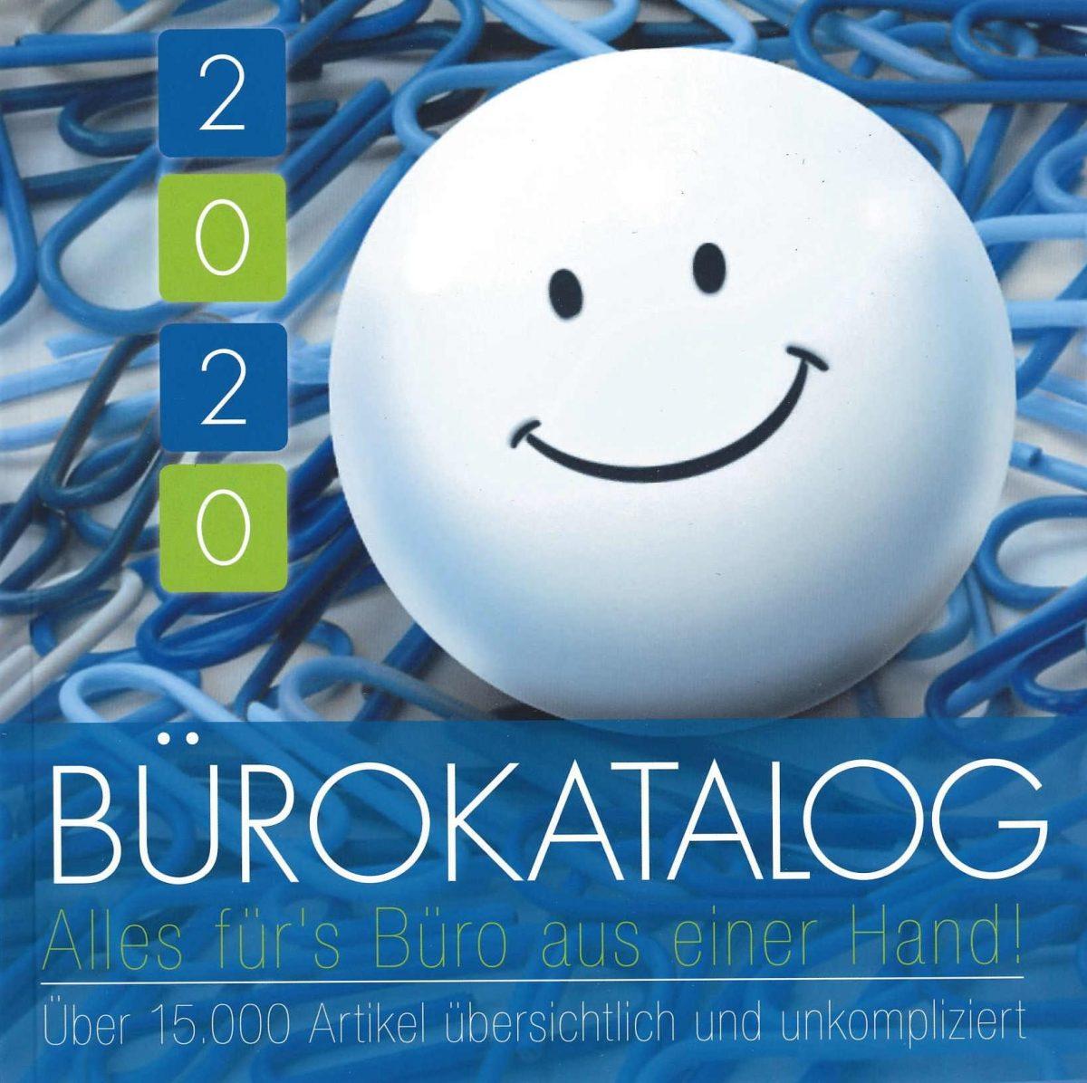 Bürokatalog 2020